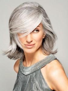 como tirar o cinza do cabelo