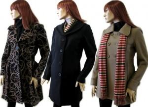roupas para inverno