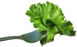 verduras que soltam o intestino