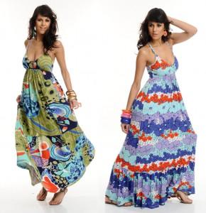 vestido para o verão 2013