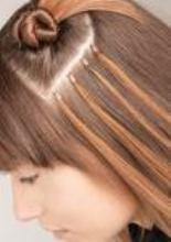 Esse método é feito para que ocorra uma diferenciação na cor do cabelo.