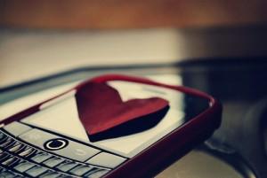SMS para namorado