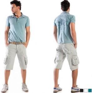 combina roupas masculinas