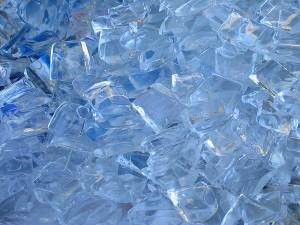 como conservar o gelo