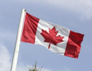 intercâmbio Canadá