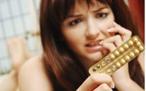 posso estar grávida tomando anticoncepcional
