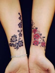 tatoo modernas