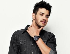 Tem muitos shows confirmado na agenda do cantor para os próximos meses de 2012.