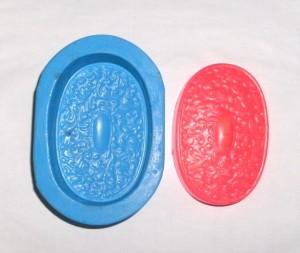 Sabonete para uso pessoal.