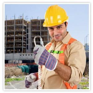 Os técnicos em segurança do trabalho tem diversas opções no mercado de trabalho.