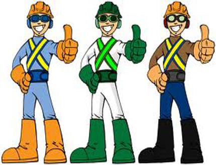 A profissão de técnico especializado em segurança do trabalho é muito requisitada, pois muitas empresas são obrigadas a contratar esses profissionais .