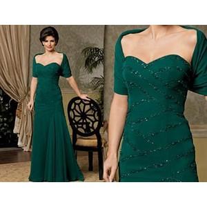 As cores influenciam muito na escolha do vestido