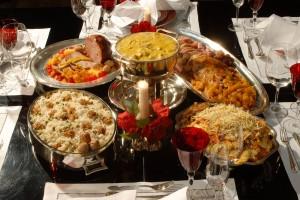 Jantar natalino