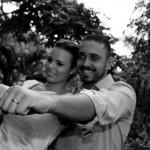 Como segurar um casamento